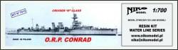 O.R.P. CONRAD