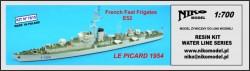LE PICARD 1954