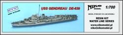 USS GENDREAU