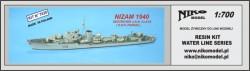 NIZAM 1940