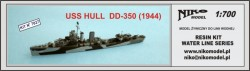 HULL DD-350