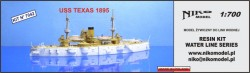 USS TEXAS 1895