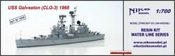 USS Galveston (CLG-3) 1968
