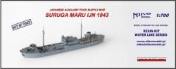 SURUGA MARU IJN 1943
