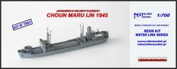 CHOUN MARU IJN 1945