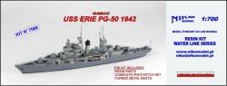 USS ERIE (PR-50)