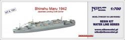 SHINSHU MARU 1942