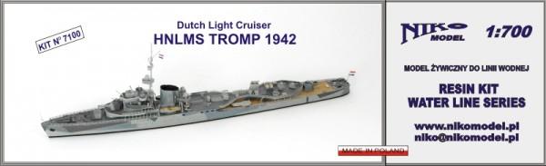 HNLMS TROMP 1942