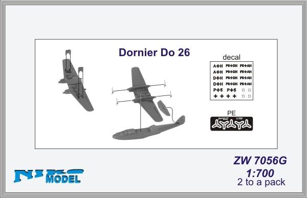 Dornier Do-26