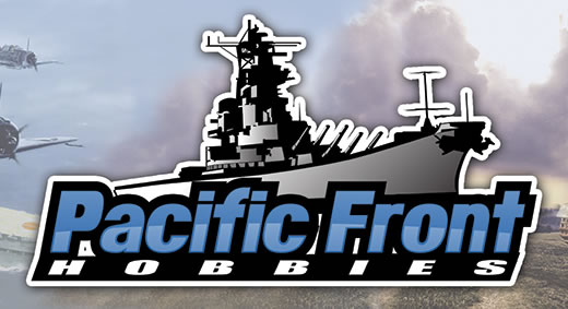 PACIFIC FRONT HOBBIES